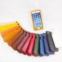 【ふるさと納税】iPhone ケース 本革 ハンドメイド 刻印付 /SE/6/6S/7/7Plus/8/8Plus/【Leather handmade iphone case】