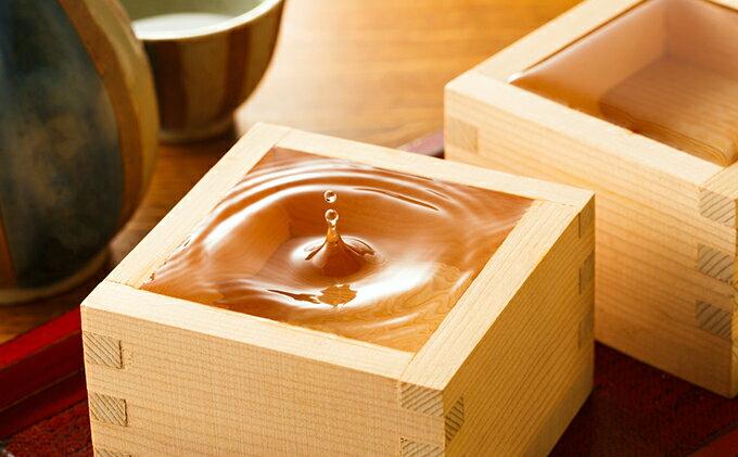 【ふるさと納税】極上真名鶴大吟醸厳選素材 1.8L 【日本酒】