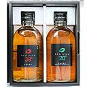 【ふるさと納税】甘くない梅酒BENICHU20°・38°(300ml)セット 【お酒/紅映梅・うめしゅ・お酒・リキュール・アルコール】