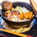 【ふるさと納税】富士五湖セット(うどん×6食、ほうとう×4食...