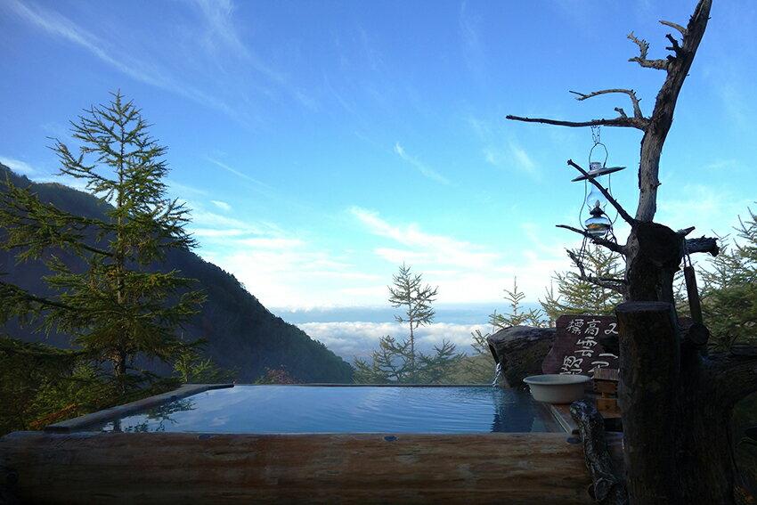 【ふるさと納税】ランプの宿 高峰温泉宿ペア宿泊...の紹介画像3