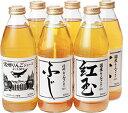 【ふるさと納税】ツルヤ 信州りんご・ふじ・国産紅玉ジュース詰...