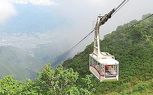 【ふるさと納税】駒ヶ岳路線バス・ロープウェイ往復...の商品画像