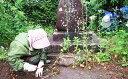 ふるさと駒ヶ根のお墓の見守りサービス