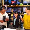 【ふるさと納税】御代田町の小さな小さなテレビ局で生出演券と出演時DVDのセット×1【1095351】