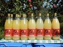 「りんご屋すぎやま」の2017年・2018年しぼりたてりんごジュース12本セット(6品種)