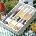 【ふるさと納税】信州産くだもの果汁100%ジュース500ml×3本セット人気のりんご・桃・巨峰セット