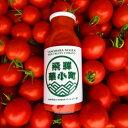 ショッピングトマト 【ふるさと納税】糖度9度以上・超濃厚・完熟フルーツトマトジュース 180ml×30本セット d504