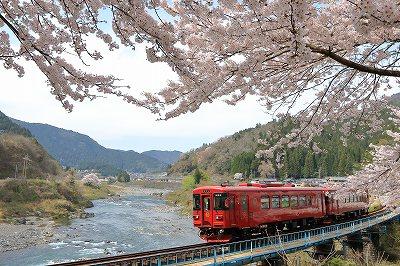 【ふるさと納税】T50-01 観光列車「ながら」ランチプラン乗車券(ペア)
