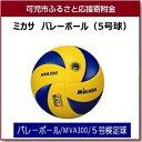 【ふるさと納税】ミカサ バレーボール(5号球)