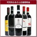【ふるさと納税】岐阜のきき酒師が厳選した赤ワインセット 厳選...