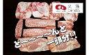 【ふるさと納税】文殊にゅうとん ど〜んと1頭分! 【豚肉・豚ヒレ、ロース、肩ロース、バラ、モモ、ウデ肉】