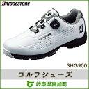 【ふるさと納税】ブリヂストンゴルフシューズ SHG900【ホ...