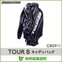 【ふるさと納税】TOUR BキャディバックCBG911【ネイ...