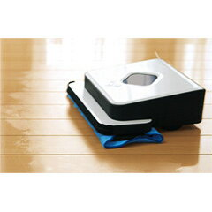【ふるさと納税】床拭きロボット ブラーバ380j(アイロボット)