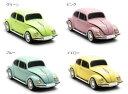 ショッピングふるさと納税 【ふるさと納税】Volkswagenクラッシックビートル無線マウス