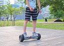【ふるさと納税】Kintoneキントーン バランススクーターオフロードモデル(カモフラージュ、ブラッ