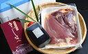 【ふるさと納税】きじ肉・鍋タレセット 【肉・加工品】