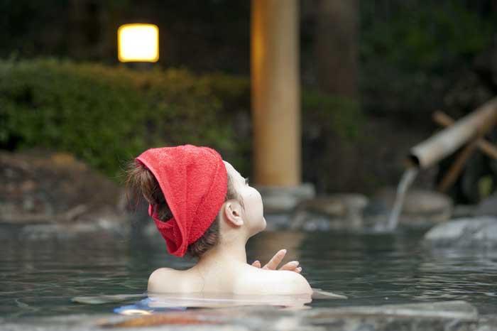立ち寄り温泉 伊豆高原の湯 手ぶらセット(大人1名様)【ふるさと納税】