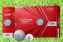 【ふるさと納税】しっぺいオリジナル ゴルフボール(キャロウェイCHROME SOFT トリプルトラック)