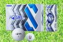 しっぺいオリジナル ゴルフボール(HONMA TW-S)