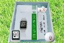 【ふるさと納税】しっぺいオリジナル ゴルフギフトBox2(イーグルビジョンwatch4ホワイト+ボー...