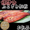 【ポイント10倍】【ふるさと納税】001-300 国産炭火焼 鰻蒲焼