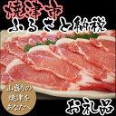 【ふるさと納税】001-311 【関東〜関西限定】金豚王 豚ロース焼肉用