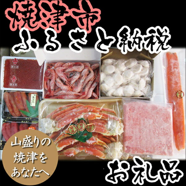 【ふるさと納税】005-053 すぎもと商店おすすめセット4