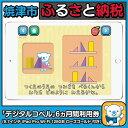【ふるさと納税】020-035 「デジタルコペル」6ヵ月間利用券(9.7インチiPad Pro 128GB ローズゴールド 付き)