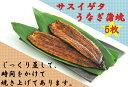 樂天商城 - 【ふるさと納税】353-126 サスイゲタ・うなぎの蒲焼5枚