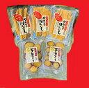 【ふるさと納税】遠州特産やわらか干し芋「角」と芋甘納豆詰め合...