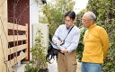 【ふるさと納税】掛川市空き家見守りサービス(4カ月毎、年3回 実施月は要相談)