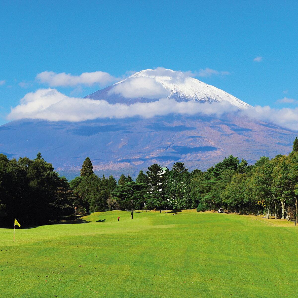 【ふるさと納税】富士平原ゴルフクラブ プレー利用...の商品画像