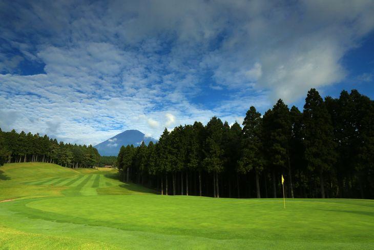 【ふるさと納税】太平洋クラブ 御殿場ウエスト ゴルフプレー補助券