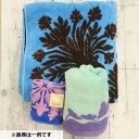 【ふるさと納税】キャシー中島のオリジナルタオル3枚セット
