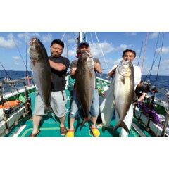 【ふるさと納税】G−11 伊豆の海満喫体験!船釣2日間乗船券1枚1名様(上級者向け)
