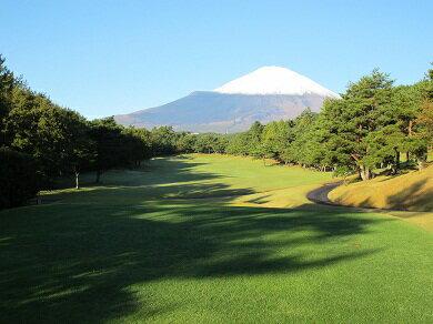 【ふるさと納税】A8 富士国際G・Cゴルフプレー利用券 1枚