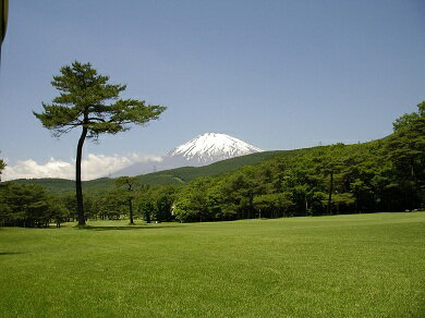 【ふるさと納税】C18 富士小山G・Cプレー利用券 3枚