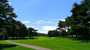 【ふるさと納税】C24 篭坂ゴルフクラブプレー利...の商品画像