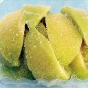 【ふるさと納税】クラウンメロン完熟冷凍メロン 【果物類・フル...