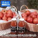 【ふるさと納税】期間限定 プレミアムフルーツトマトスペシャル H004-005