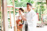 【ふるさと納税】G-74_国宝犬山城で和装ロケーション撮影