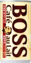 ショッピングふるさと納税 うに 【ふるさと納税】11-9_サントリー ボス カフェオレ 1ケース(185g缶×30本入)