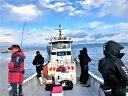 【ふるさと納税】GI-02 G OCEAN 須賀利 釣り体験 チャーター(1日・定員5名様)