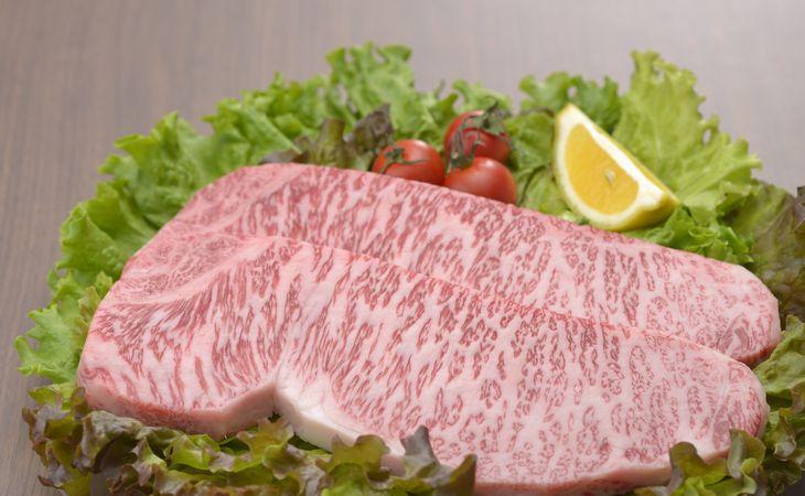 【ふるさと納税】近江牛A5ランクサーロインステーキ 2枚(1枚200g)(B11)