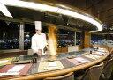 ショッピングふるさと納税 アイス 【ふるさと納税】ホテルニューオウミ 最上階【鉄板焼きレストラン伊ぶき】のお食事1名様