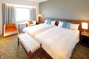 【ふるさと納税】ホテルニューオウミ(2食付きペア宿泊プラン)