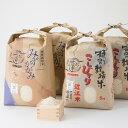 【ふるさと納税】【T-528】よこいファーム 特別栽培米食べ...