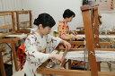 【ふるさと納税】【西陣活性化を応援!】西陣織手織り体験(ぺア参加)